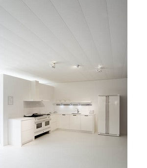 keuken plafond   luxalonexpert
