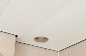 Inbouw ventilatie