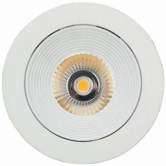 Luxalon LEDspot HD 702 wit